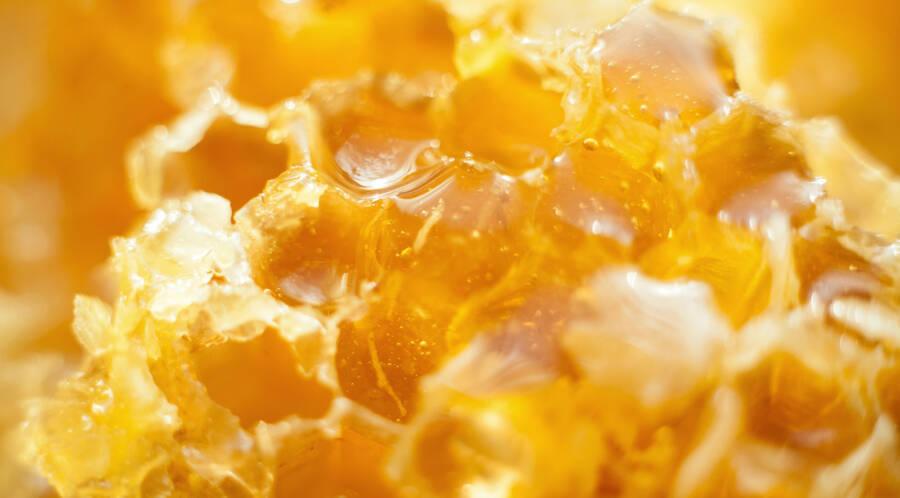 Izrada kremastog meda (miješalica za med)