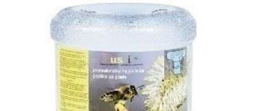 Profesionalna higijenska pojilica za pčele