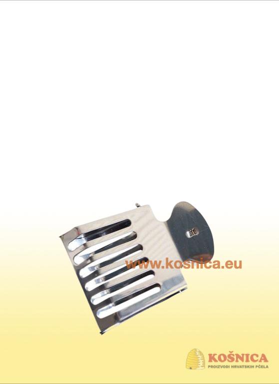 Kliješta za maticu (matična kliješta) su dio osnovne opreme za pčelarstvo.