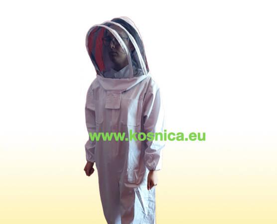 Pčelarski kombinezon