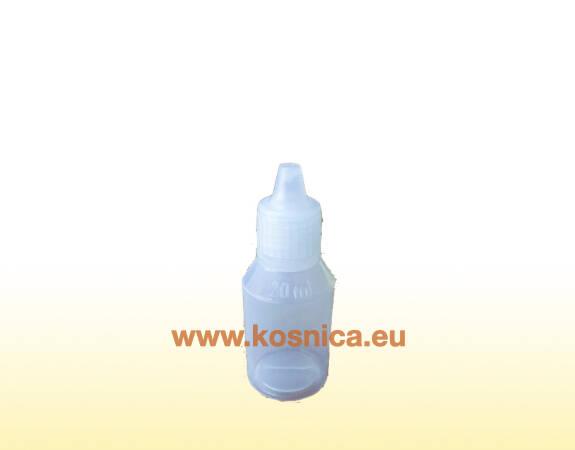 Plastična bočica za propolis 10 ml-20ml -30ml ml u kompletu s čepom i kapaljkom
