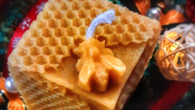 Zašto bi trebali paliti svijeće od pčelinjeg voska za vrijeme trudnoće?