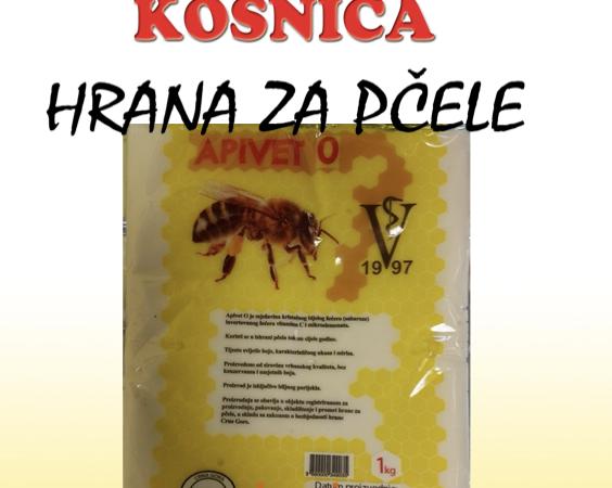 obična pogača za pčele s vitaminom c-hrana za pčele